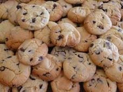 Picture of Gifts from Home - Cookies